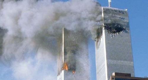 Cosa ci resta dell'11 settembre